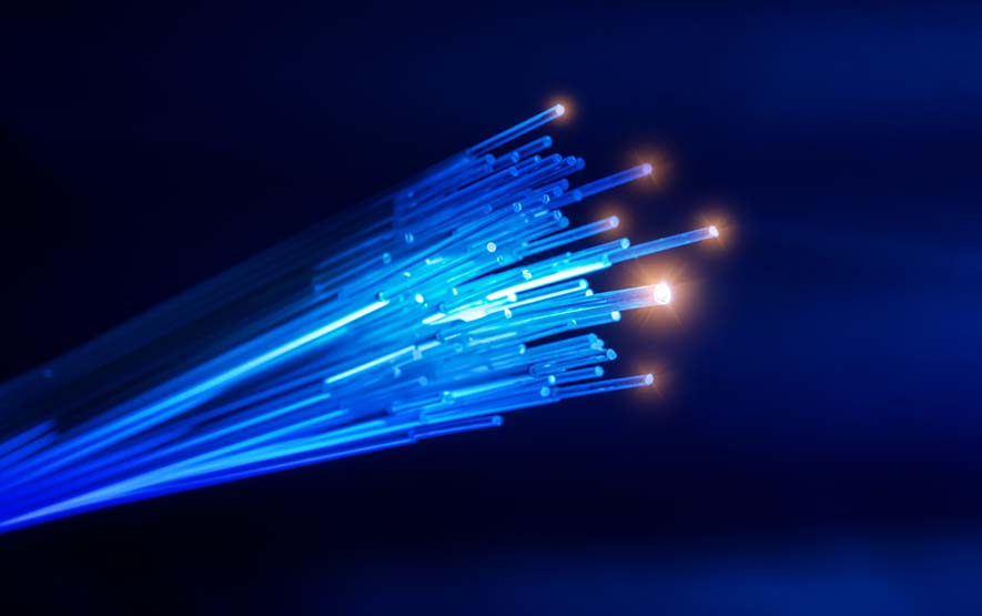 What is Dark Fibre?